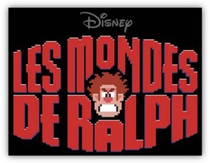 Les mondes de ralph marketing